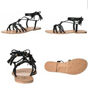 🚨$30 FINAL🚨 Nanette Lepore Gladiator Sandals